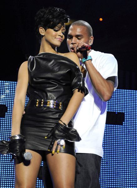 rihanna-and-chris-brown
